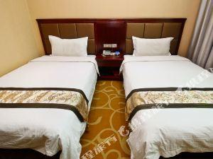扶風泰亨商務酒店