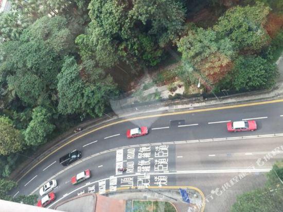 香港園景軒(Garden View Hong Kong)周邊圖片