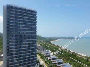 樂東尊旅泰格瑪海景度假公寓