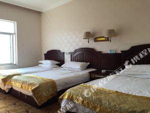 飛來寺卡瓦格博酒店