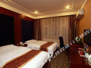 松原金池國際商務酒店