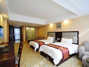 泉州歐卡精品酒店