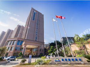贛州嘉福戴斯酒店