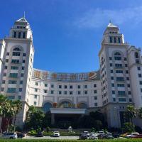廣州南沙奧園酒店酒店預訂