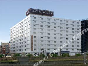 東京銀座首都酒店本館