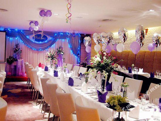 深圳皇軒酒店(Asta Hotels & Resorts Shenzhen)婚宴服務