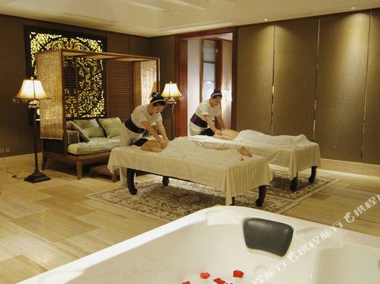 深圳皇軒酒店(Asta Hotels & Resorts Shenzhen)SPA