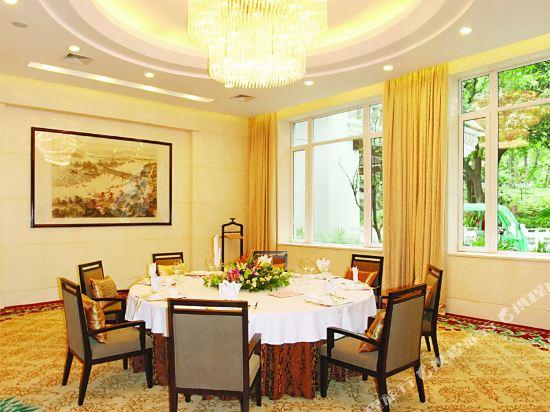 廣東迎賓館(Guangdong Yingbin Hotel)餐廳