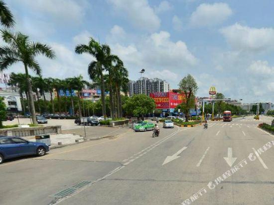 中山匯龍灣酒店(Huilongwan Hotel)周邊圖片