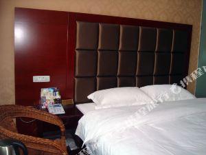 石泉興達商務酒店