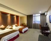 台州天悅商務酒店