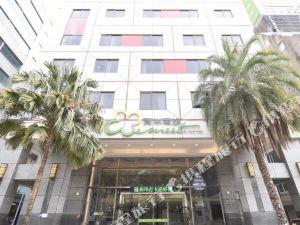 台中薇米商旅(Wemeet Hotel)