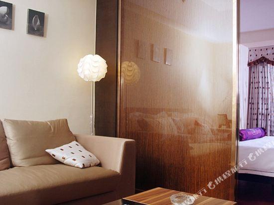 廣州臨江上品維福頓公寓(琶洲會展中心店)(Linjiang Shangpin Weifudun Apartment (Pazhou Complex))其他