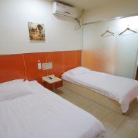 99旅館連鎖(上海寶安公路地鐵站店)酒店預訂