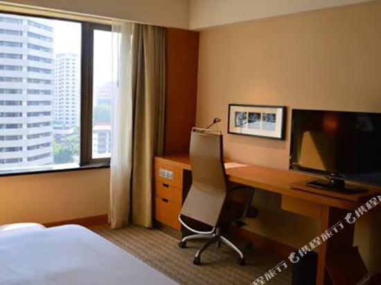 新加坡君悦酒店(Grand Hyatt Singapore)經濟房