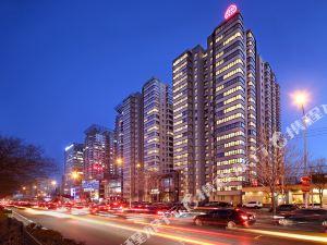 北京國貿世紀公寓(China World Century Towers)