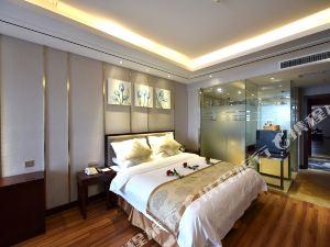 巴中梅馨閣酒店