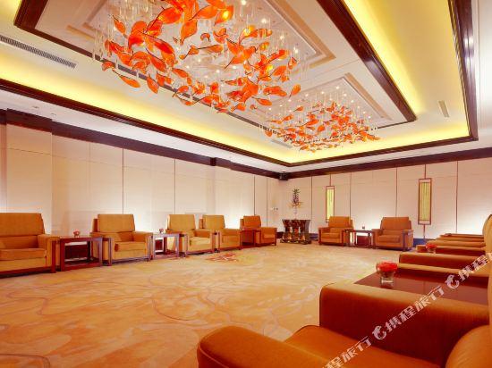 杭州開元名都大酒店(New Century Grand Hotel Hangzhou)多功能廳