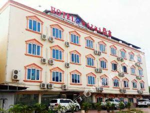 萬象和天大酒店