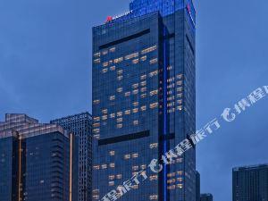 義烏萬豪酒店