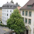 巴塞爾安珀利文廉價酒店(Apaliving - Budgethotel Basel)