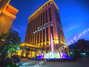 霞浦海悦大酒店