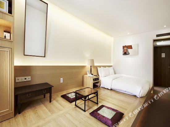 總統酒店(Hotel President)Deluxe Double(k.style)1280