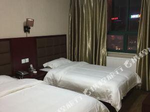 郟縣大浪淘沙溫泉酒店