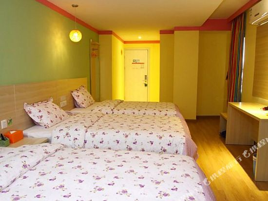 Jiaying Chain Hostel (Dongguan Houjie Square)