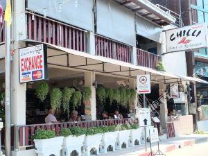 沙美島辣椒酒店及餐廳