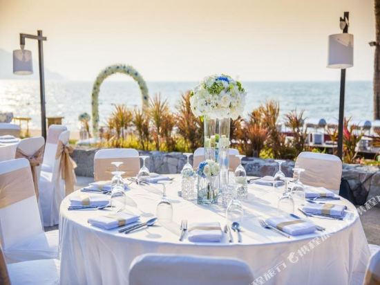大海沙灘陽光度假酒店(Sea Sand Sun Resort and Villas)多功能廳