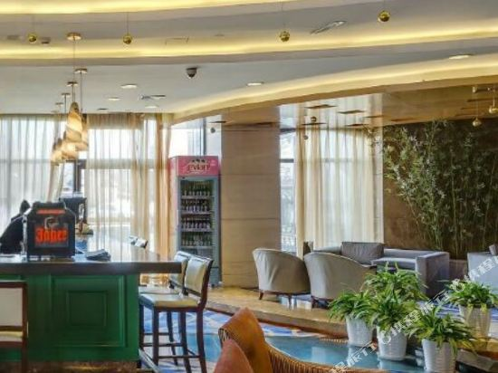 北京漁陽飯店(Yu Yang Hotel)酒吧