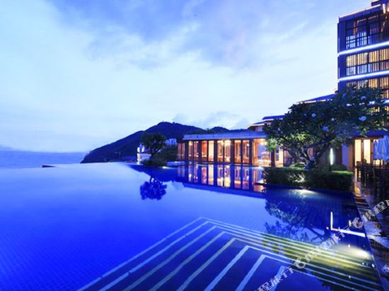 Royal Garden Resort Sanya