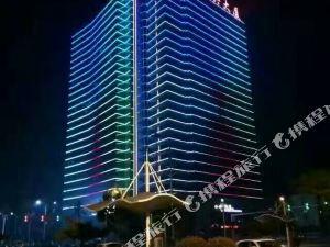 金鄉同城酒店