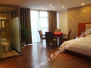 廣安華鎣希悅商務酒店