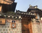 首爾Hanulchae民宿