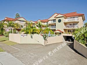 黃金海岸銀禧美景假日公寓式酒店(Jubilee Views Holiday Apartments)