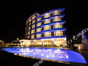 博卡拉喜馬拉雅前方酒店(Himalayan Front Hotel Pokhara)