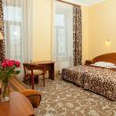 聖彼得堡格利佛酒店(Grifon Hotel St Petersburg)