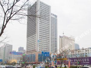 漢庭酒店(邯鄲天鴻廣場店)