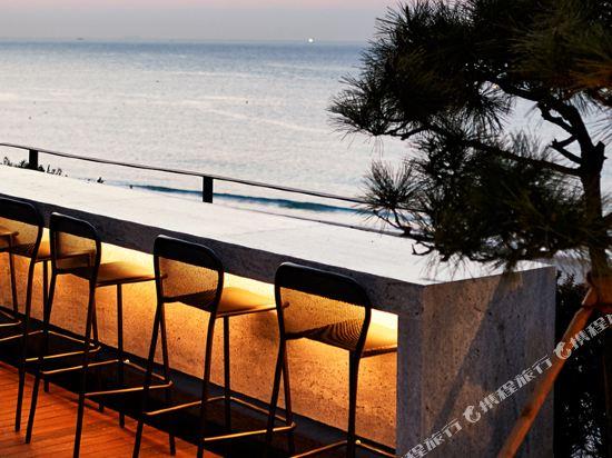 百樂達斯釜山酒店(Paradise Hotel Busan)公共區域