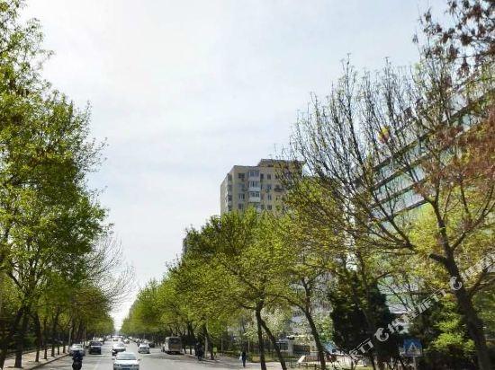 桔子酒店·精選(北京學院路店)(Orange Hotel Select (Beijing Xueyuan Road))周邊圖片
