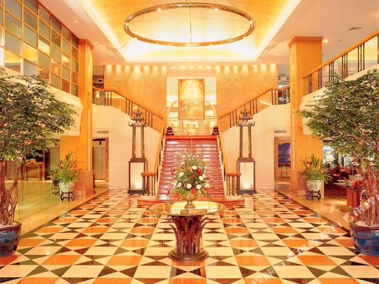 Indra Regent Hotel Bangkok Reviews Room Rates And Booking Ctrip