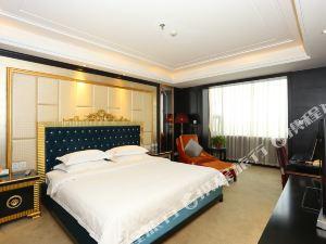 廣漢新濱江酒店
