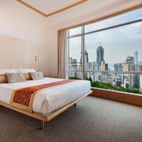 香港園景軒酒店預訂