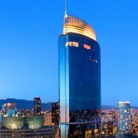 温哥華喜來登華爾中心酒店酒店預訂