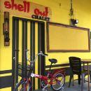 蘭卡威掏出度假屋(Shell Out Challet Langkawi)