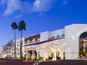 圖森喜來登套房酒店(Sheraton Tucson Hotel & Suites)