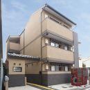 愛瑪持旅館(A & m House Enmachi)