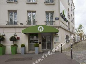 鐘樓巴黎14瑪娜巴納斯峯酒店